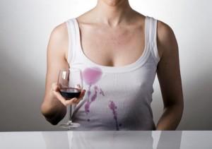 Симптомы алкогольной аллергии