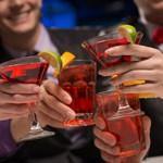Подростковый алкоголизм начинается с первой рюмки