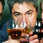 Восемь версий, почему люди пьют