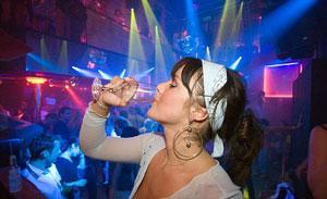 Предпосылки и особенности женского алкоголизма