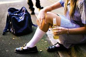 Социальная проблема алкоголизма