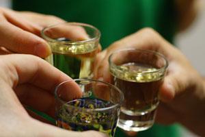 Алкоголизм и рак одинаково опасны