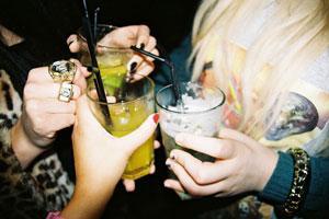 В 2013 году в Кировской области РФ смертность от отравлений алкоголем снизилась на 15%