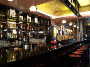 Открыт специальный бар для исследования поведения алкоголиков
