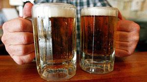 Уровня национальных масштабов достиг в Украине пивной алкоголизм
