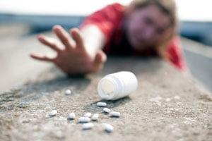 Наркотическая ломка
