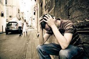 Социально психологические причины возникновения наркомании