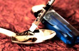 Третья стадия наркомании