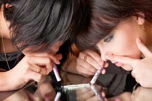 Кокаин и прочие яды