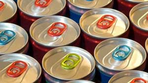 Вред от алкогольных энергетических напитков