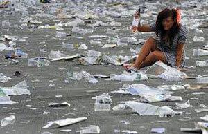 Хронический алкоголизм у женщин