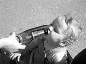 Теории развития детского алкоголизма