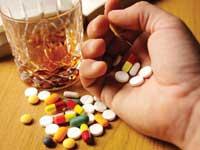 Препараты от алкогольной интоксикации