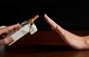 Методы отказа от курения