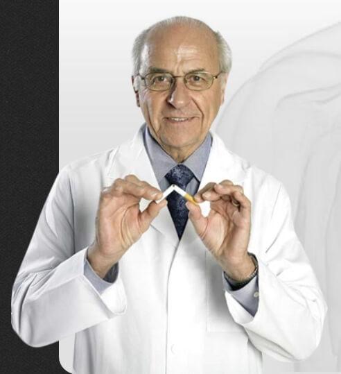 Отзывы врачей о препарате Easynosmoke