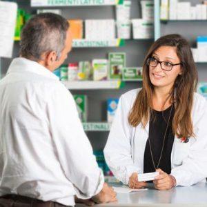 Покупка лекарств