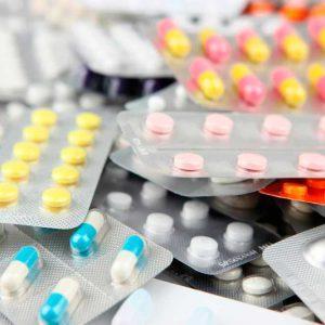Антигистаминные препараты и алкоголь
