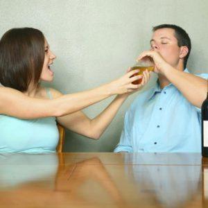 Как вывести мужа из запоя