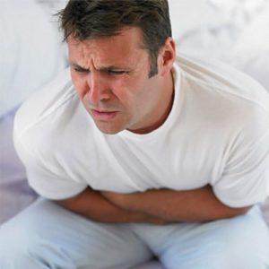 Расстройства желудочно-кишечного тракта