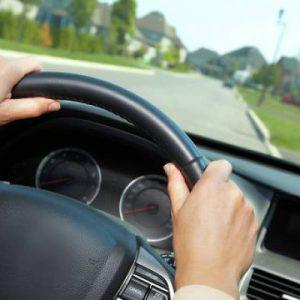 Управление автомобилем