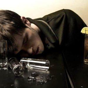 Влечение к спиртным напиткам