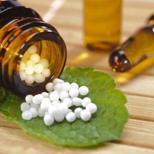 Гомеопатия и алкоголь