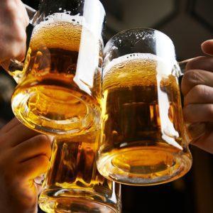 Димедрол и пиво