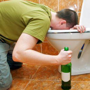 Смекта при отравлении алкоголем