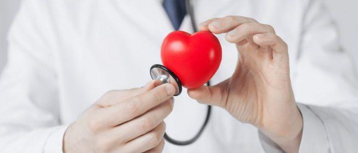Снижение риска проблем с сердцем