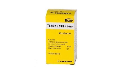Можно ли при приеме тамоксифена употреблять алкоголь