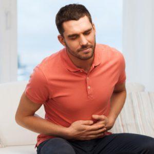 Что делать, если болит желудок после алкоголя
