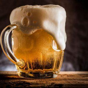 Как проявляется аллергия на пиво