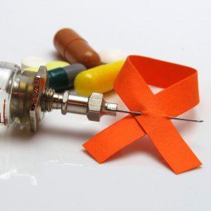 Алкоголь способствует развитию ВИЧ