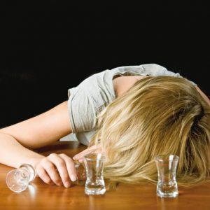 Что делать, если пьет жена
