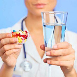 Фармакологическое лечение
