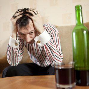 Как вылечиться от алкоголизма самостоятельно