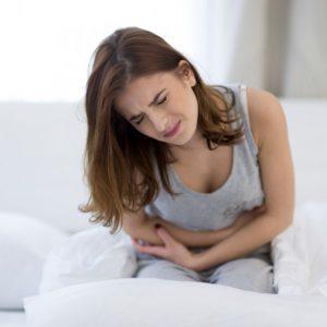 Проблемы с пищеварительным трактом