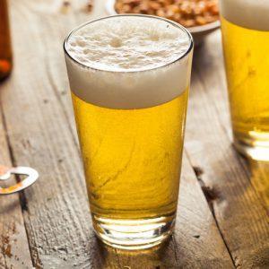 Безалкогольное пиво при кодировке