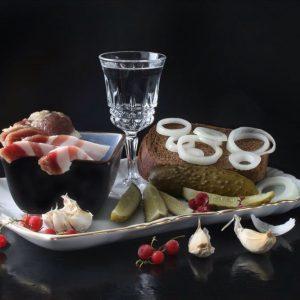 День водки: история и традиции