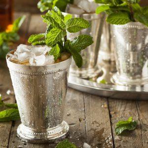Джулеп – элитный мятный напиток