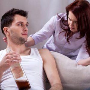 Как можно помочь алкоголику бросить пить