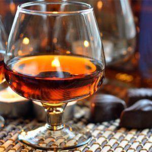 Коньяк и виски: особенности, польза, вред