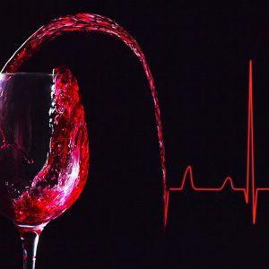 Красное вино как народный лекарь