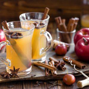 Пунш – изысканный напиток