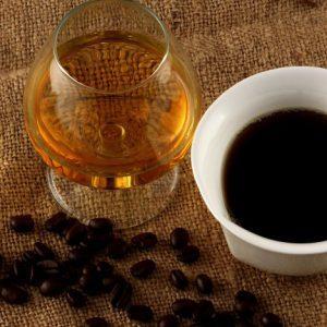 Сочетание кофе и алкоголя