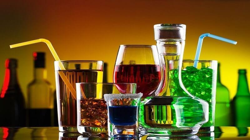 алкоголизм основы клиники