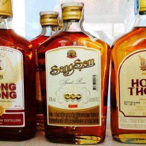 Алкоголь Таиланда