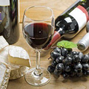 Как красное вино влияет на артериальное давление?