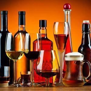 Какое спиртное наиболее безопасно для организма