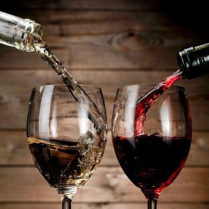 Красное и белое вино. Что полезнее для здоровья?